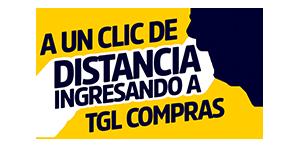 TGL envíos distancia banner
