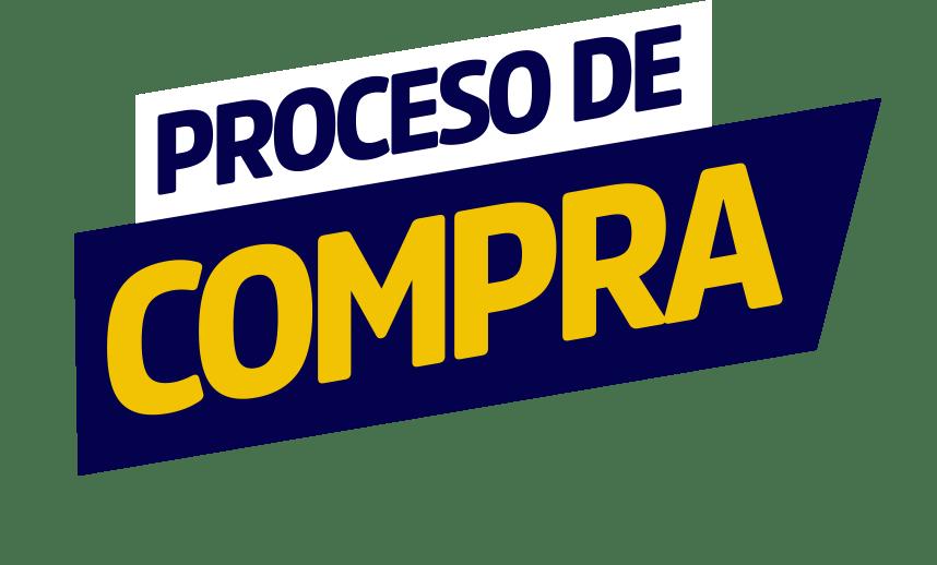 TGL envíos Proceso de Compras