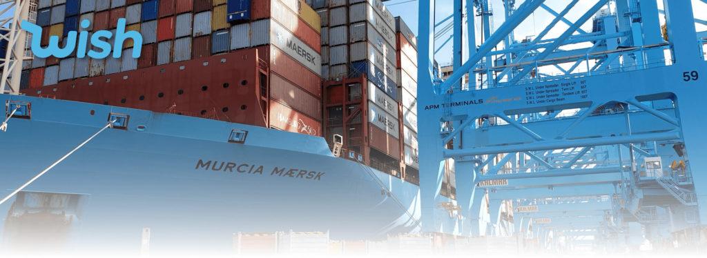 Compra en Wish y envía hasta Venezuela o Panamá con TGL Envíos-portada